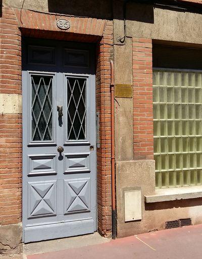 Cabinet d'ostéopathie Eric Vieilleribière - Quartier Carmes Ozenne à Toulouse - Photo©SyBprod