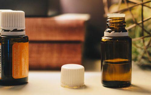Conseils en aromathérapie - Huiles essentielles