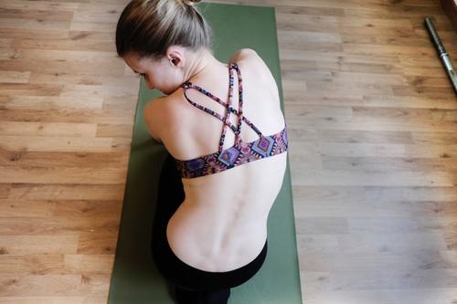Posture - Dos - Pratiques corporelles  Relaxation